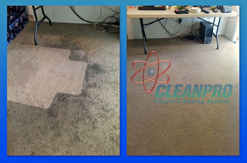 cleaning services in denver